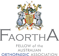 Australian Orthopaedic Association - AOA